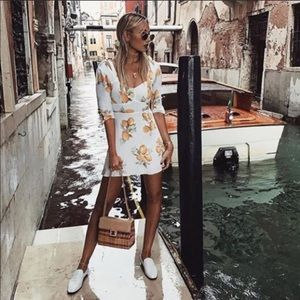 Limonada Dress by For Love and Lemons, M, NWOT